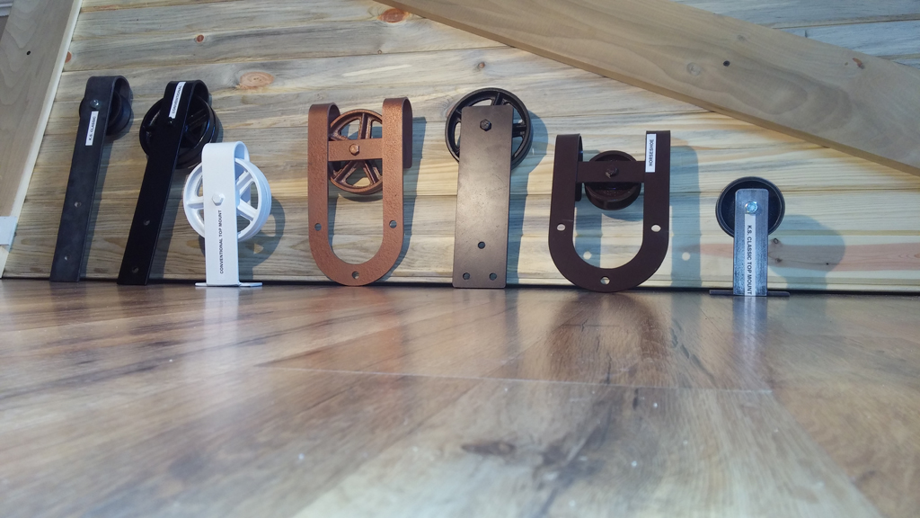 Kongsheds Ks Sliding Barn Hardware